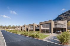 Visuals | Skarbekken | Detached Housing on Behance