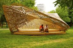 ContemPLAY pavilion   DRS + FARMM - Arch2O.com
