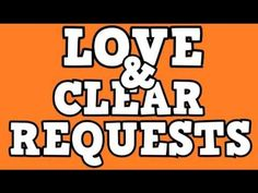 Marshall Rosenberg: Love & Clear Requests - YouTube