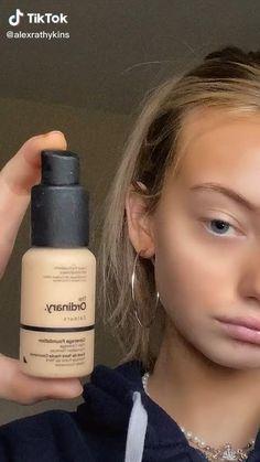 Smoky Eye Makeup Tutorial, Makeup Looks Tutorial, Natural Everyday Makeup, Natural Makeup Looks, Makeup For Teens, Girls Makeup, Basic Makeup, Simple Makeup, Makeup Videos