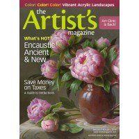 The Artist's Magazine January/February 2010
