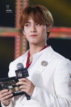 Mingyu Seventeen, Most Handsome Men, Kpop, Wallpaper, Twitter, Wall Papers, Tapestries, Wallpapers, Tapestry