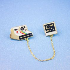 GRAPHICS /& MORE Im an Introvert Rainbow Funny Humor Round Tie Bar Clip Clasp Tack Gold Color Plated