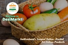 Affordable Switzerland's Largest Indian Grocery Store for best Indian Groceries, Company based in Zurich. Indian Grocery Store, Cantaloupe, Fruit, Ethnic Recipes, Food, Essen, Yemek, Eten, Meals
