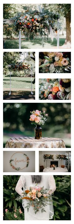 Skinny Love Weddings Bespoke wedding in the Auckland Domain on a beautiful Autumn day - check out our inspiration behind this look!