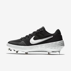 new product aae6e 3c449 Nike Alpha Huarache Elite 2 Low Baseball Cleats, Huaraches, Air Max Sneakers,  Sneakers