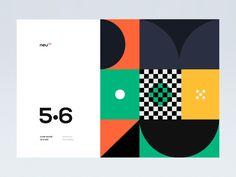 Neu–02 by Stugbear. #LogoCore
