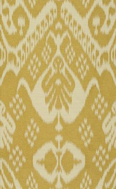 Popular ikat white/yellow fabric by Kravet. Item 32219.4.0. Lowest prices and free shipping on Kravet. Always 1st Quality. Search thousands of designer fabrics. Width 54 inches. Swatches available.
