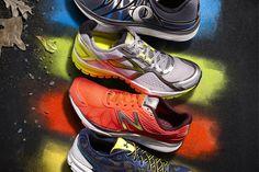 Runner's World 2015 Fall Shoe Guide