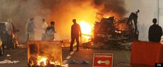 Riots in England: Britain's Society Broken by Greed