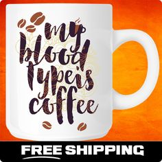 :) DO YOU NEED COFFEE TO START YOUR DAY :) Get Your Coffee - Coffee Mug Today! Here>> http://ift.tt/2ldy9wf http://ift.tt/2ldy9wf