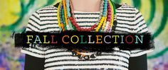 Elva Fields — Welcome to the Fall Collection