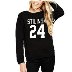 >> Click to Buy << FancyQube  2017 Unisex Stiles Stilinski 24 Hooodies Black  Gray Cotton Sweatshirt  Teen Wolf Dylan O'brien  Size S-XL #Affiliate
