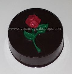 Rose chocolate covered Oreos®