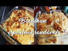 Bacalhau Espiritual Saudável   Healthy Spiritual Cod   Joanabbl 195 - YouTube