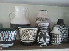 vintage eigen collectie