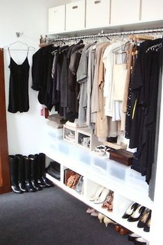 I hope to be this organized in the future