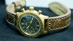 Steinhart Marine-Officer Bronze