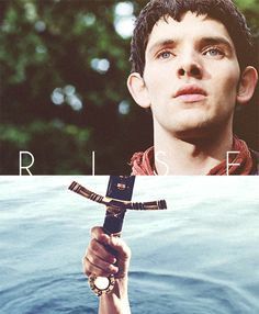 Rise- Arthur The Once and Future King