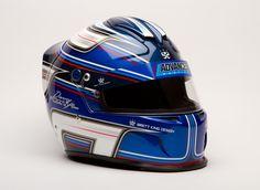 Bell Star GP D.Formal 2011 by Brett King Design