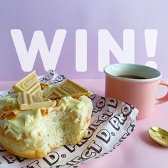 🍩 It's National Doughnut Day so what better time to celebrate a match made in heaven – coffee and doughnuts. instagram.com/wearelittles Little's Coffee, Made In Heaven, Match Making, Time To Celebrate, Doughnuts, Ethnic Recipes, Instagram, Food, Essen