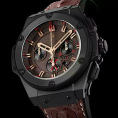 9cea31555a4 Hublot King Power Arturo Fuente