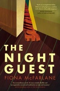 The Night Guest #thenightguest
