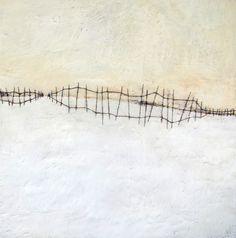 Susan Wallis - encaustique