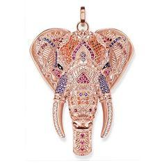 Elefant - THOMAS SABO