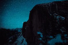 Time-lapse : embarquez pour un trek express dans le parc de Yosemite, en Californie - National Geographic France