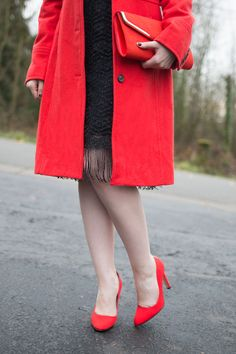 Holiday Party Looks: Outfit, Makeup, & Double Giveaway!