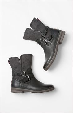 UGG® Simmens short boots ... oh my ... Could there be uggs that I really like?!