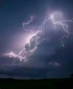 Lightning Storm&Tornado~Central Florida