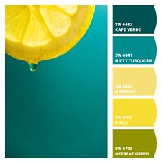 I Am In Love With The Color Chartreuse Color Scheme