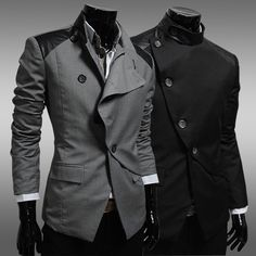 New Fashion Casual suit  $20.37