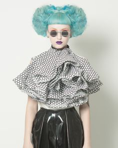 Wonderland Collection Hair By Ashleigh Hodges The Hair Geek UK