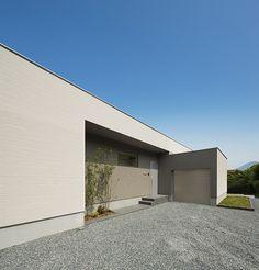 Y7-house by Masahiko Sato of ARCHITECT SHOW