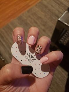 Fabulous Nails, Perfect Nails, Vernis Semi Permanent, Fire Nails, Get Nails, Dream Nails, Cute Acrylic Nails, Color Street Nails, Stylish Nails