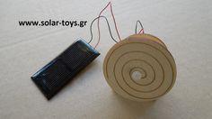 Ηλιακό εισαγωγικό σετ (solar intoductory set) ...