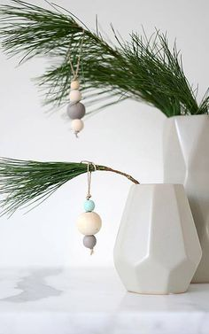15+DIY+Ornaments+That+Don't+Look+Like+You+Made+Them+on+domino.com