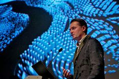 Patrick Schumacher y el MANIFESTO del Parametricista | TEORIA 1T / Compo 3T