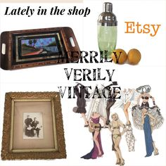 Vintage home decor stores in new england