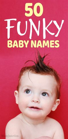 50 Funky Baby Names For Boys And Girls : Naming a baby seems like a daunting task for most parents. The name is the initial gift that youd bestow on your little munchkin and it will live with her and long after her. So you need to select a name wisely. Baby Girl Names Spanish, Baby Names Short, Unisex Baby Names, Names Baby, Celebrity Baby Names, Celebrity Babies, Baby Girls, Boy Or Girl, Baby Name Generator