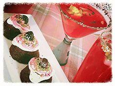 ★Sevinç YİĞİT ARABACI ★  #Qinoa #Cupcake #yummy #delicious (On numara 5 yıldız lezzet) #QinoaCupcake #oreo #ReyhanSerbeti #BasilSorbet #KinoalıCupcake
