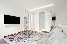 Znalezione obrazy dla zapytania sufit w sypialni