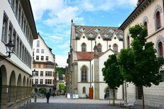Die schönsten Aussichtspunkte in St.Gallen › reiseziele.ch