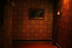 McKittrick Hotel, New York City, New York
