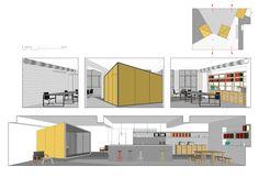 Galería de ZAMNESS / nook architects - 20