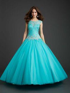 Allure Bridals: Style: Q374