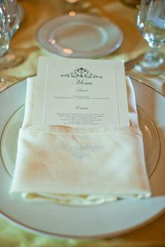 Elegant-Wedding-Menu